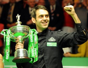 Ronnie OSullivan 300x234 Roger and Ronnie