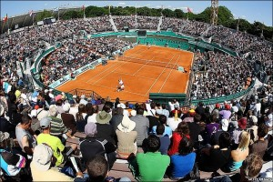 lenglen 300x200 French Open Day 6